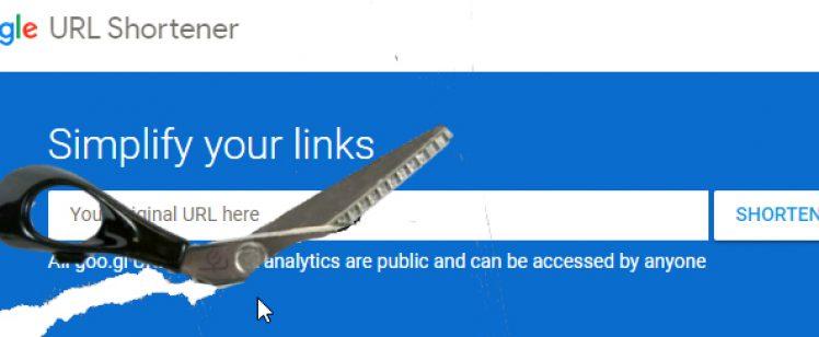 Las 3 mejores alternativas gratis a Google URL Shortener