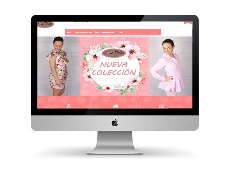 Proyecto Love Plar