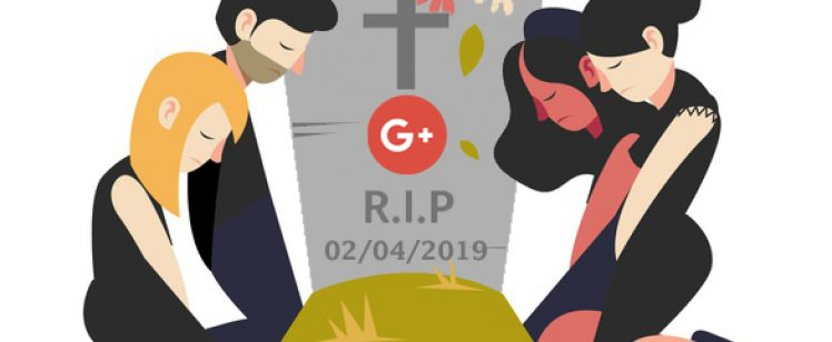 ¿Estás preparado para el cierre de Google+?