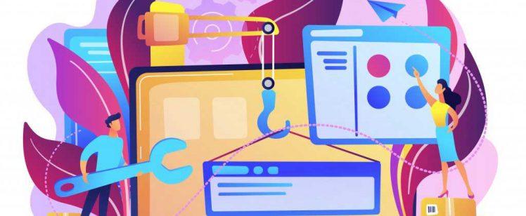 Diseño web y posicionamiento web SEO