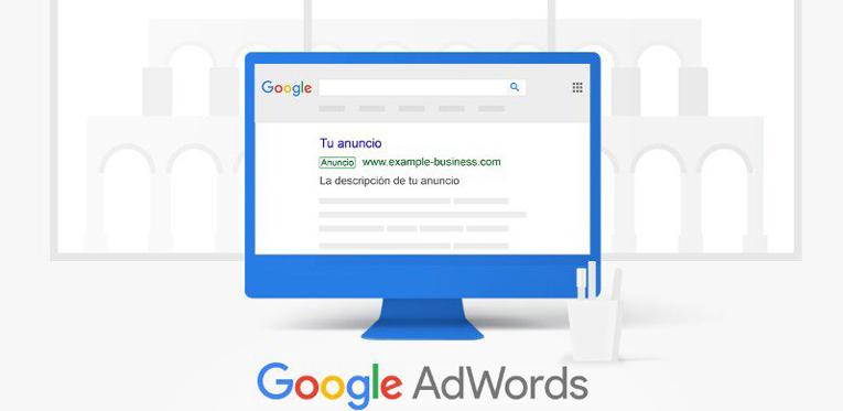adwords campañas Valencia