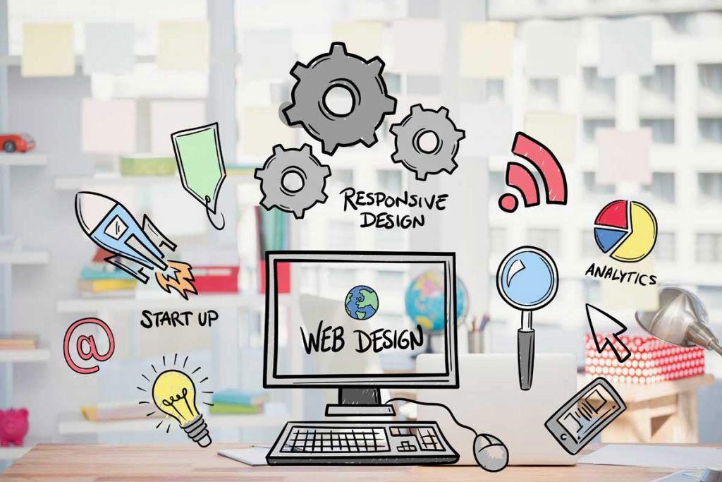 diseño web posicionamiento seo