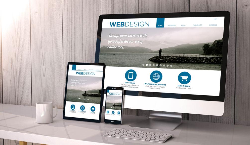 Agencia de diseño web y ecommerce valencia