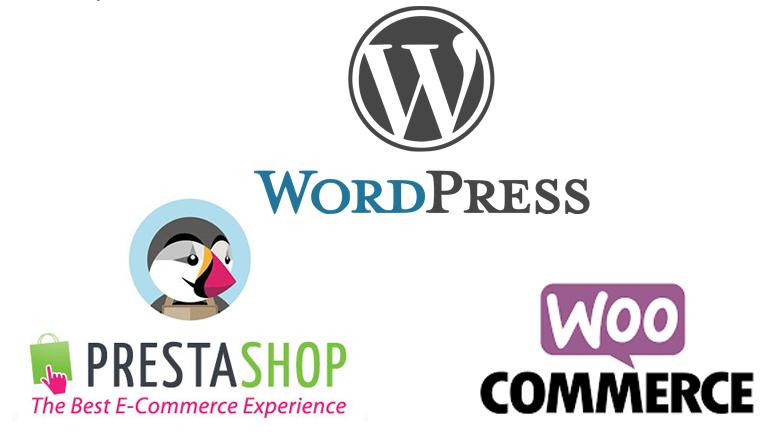 logos diseño web ecommerce